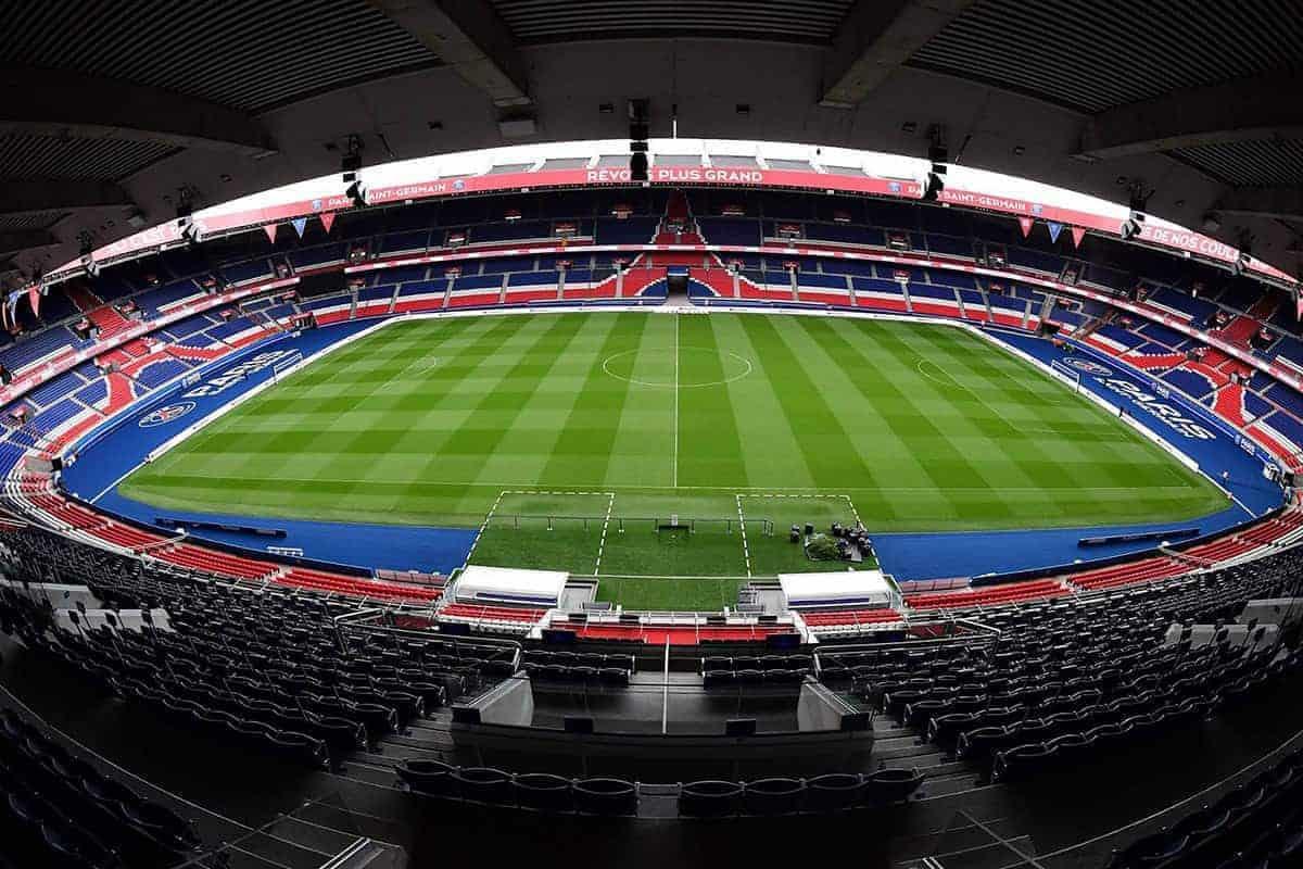 Paris Saint Germain Psg 3 Estrellas Gastronomia Y Futbol Gastronomia