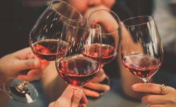 degustação de vinhos paris