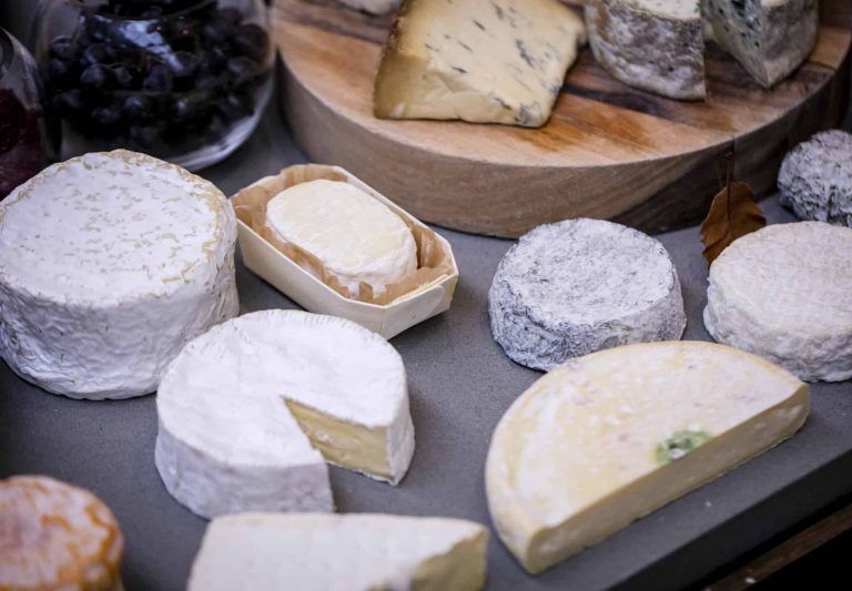 degustaçao queijos franceses