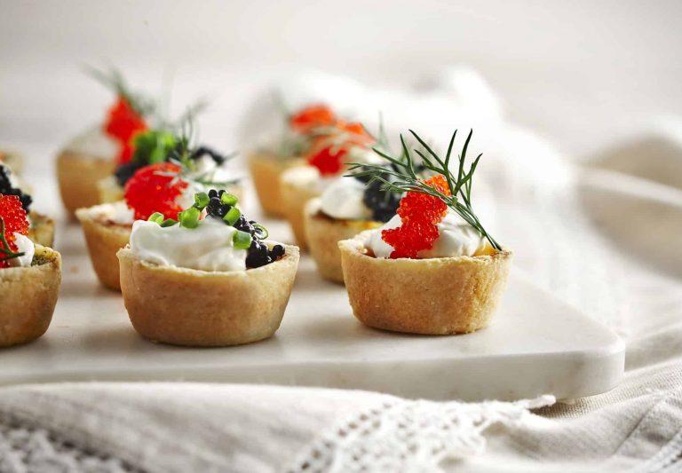 tour gastronomia francesa caviar