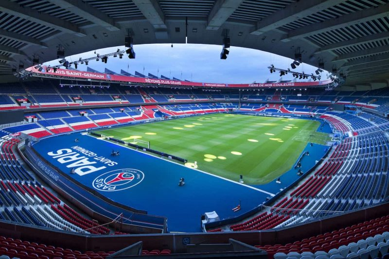 Psg Tickets Where To Buy And What To Eat Before Or After The Match Gastronomos