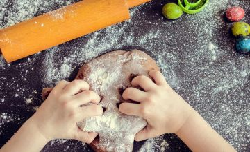 curso culinaria crianças paris