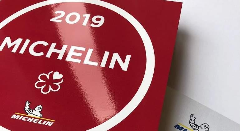 Guia Michelin 2019
