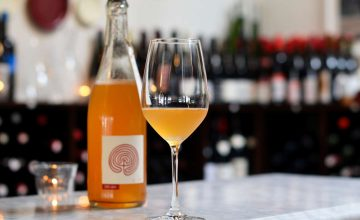 natural wine paris
