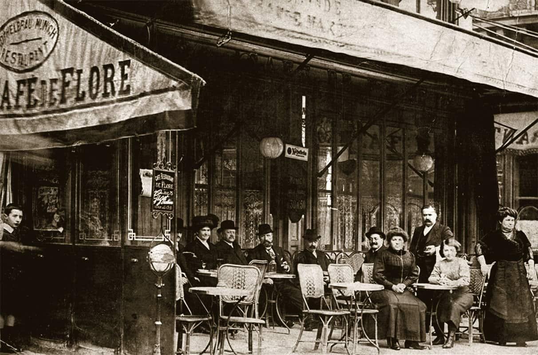 café Flore
